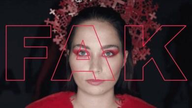 Photo of Mery Spolsky – FAK (Official Video)