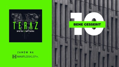 Photo of Bob One x Bas Tajpan – Bene Gesserit | TERAZ