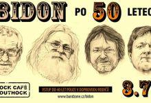 Photo of Bidon po 50 letech