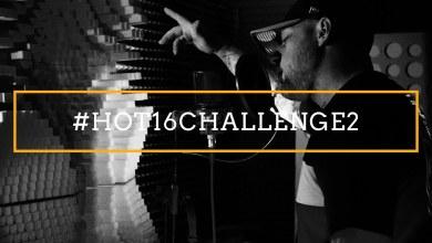 Photo of DUDEK P56 – #HOT16CHALLENGE2