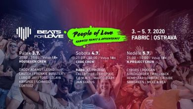 Photo of Beats for Love: Fabric Party & Afterparty