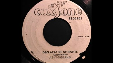Photo of ABYSSINIANS – Declaration Of Rights [1971]