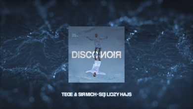 Photo of TEDE & SIR MICH – SIĘ LICZY HAJS / DISCO NOIR