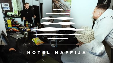 Photo of Hotel Maffija: Spotted