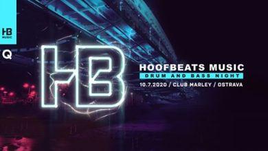 Photo of Hoofbeats Music Night – Ostrava Marley 10/7
