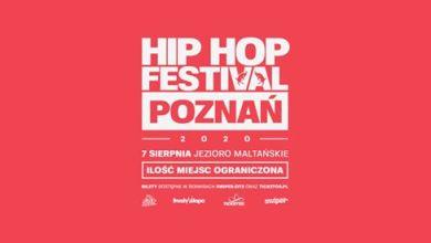 Photo of Hip Hop Festival Poznań 2020