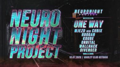 Photo of Neuronight Project w/ One Way
