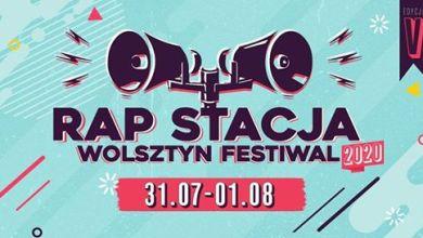 Photo of Rap Stacja Wolsztyn Festiwal