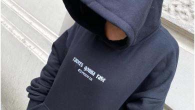 Photo of KONKURS! Mamy dla Was oversizowa bluzę…