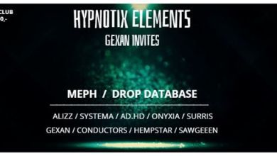 Photo of Hypnotix Elements Gexan invites