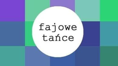 Photo of Fajowe Tańce | 1.08