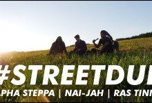 Photo of Alpha Steppa, Nai-Jah & Ras Tinny – I Saw Black / Little Judah #streetdub E44