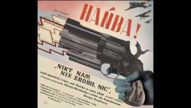 Photo of Hańba! – Tromtadracja, albo stosunki międzynarodowe