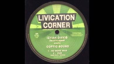 "Photo of 10"" Izyah Davis – No More War & Dub"