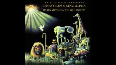 Photo of Tenastelin & King Alpha – Animal Rights & Dubs