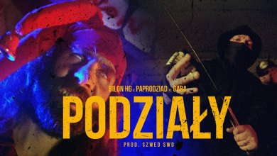 Photo of Bilon HG x Paprodziad Ft. Gaba – Podziały Prod. Szwed Swd