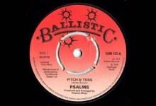 "Photo of 7"" Psalms – Pitch & Toss (& Dub)"