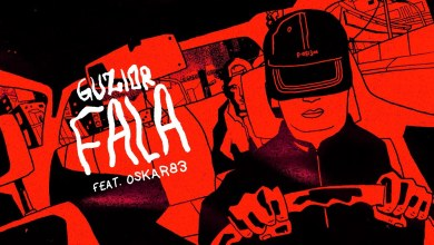 Photo of GUZIOR ft. Oskar83 – F A L A