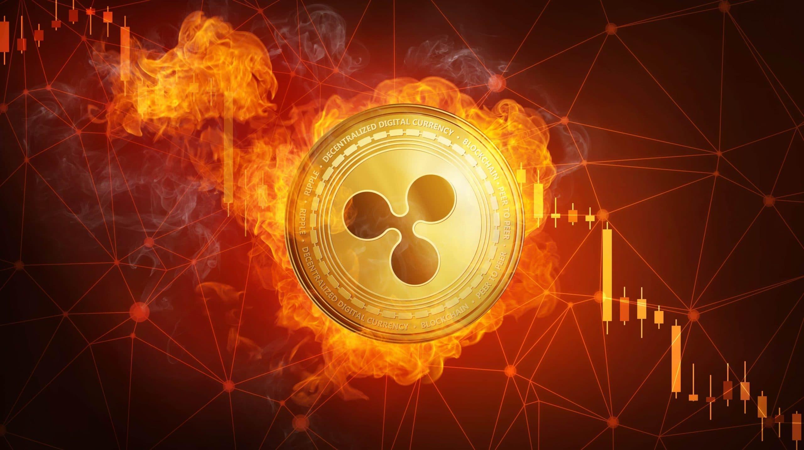 Insta :  Coinbase suspend le trading – Le crash du XRP se poursuit