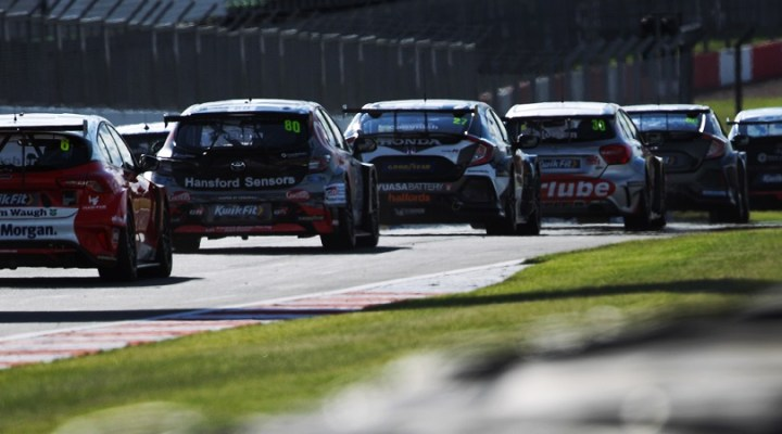 british touring car btcc echipe sgd la btc
