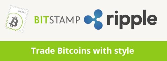 bitstamp ripple logo - Bitstamp, Ripple XRP Eklemeye Hazırlanıyor
