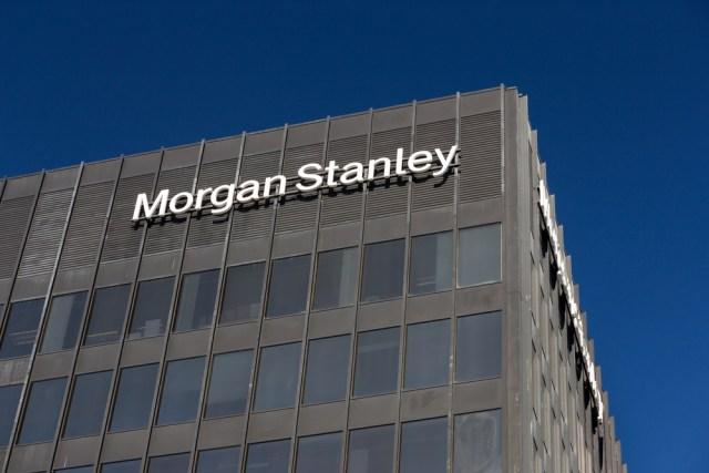 Morgan Stanley Bitcoin Kripto Para Piyasası
