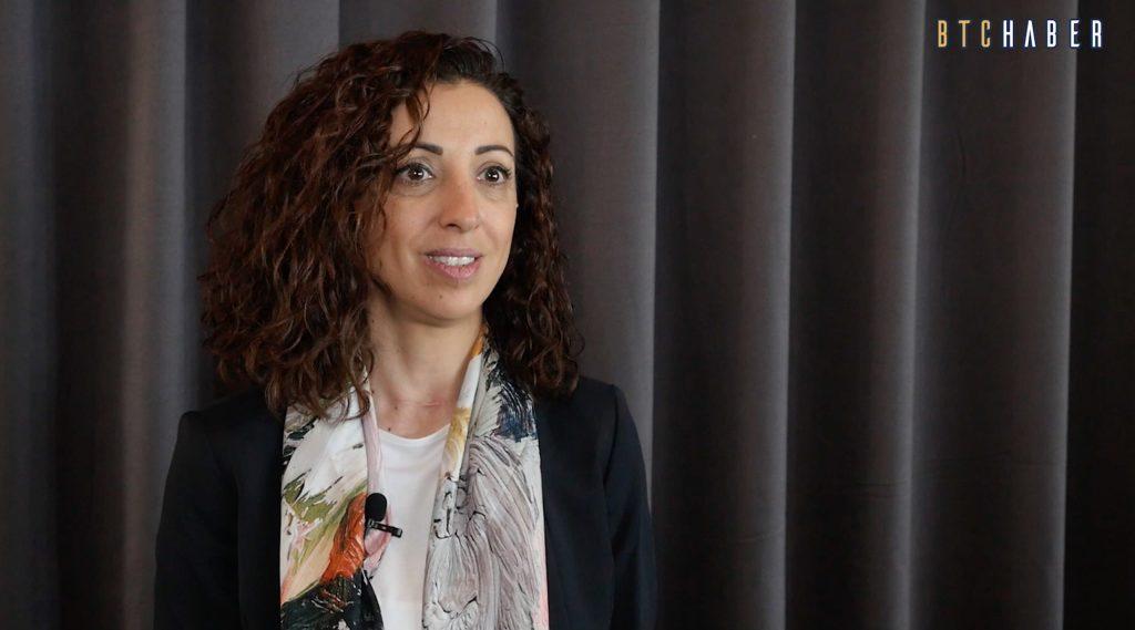 BTCHaber Özel | Blockchain Women Kurucu Ortağı Ebru Güven Röportajı