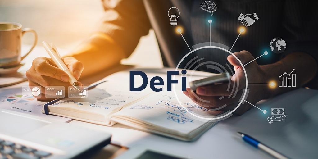 Messari'ye Göre DeFi Sektörü Halen Birçok Altcoin'den Daha Küçük