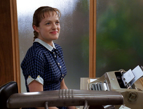Image result for peggy olson season 1