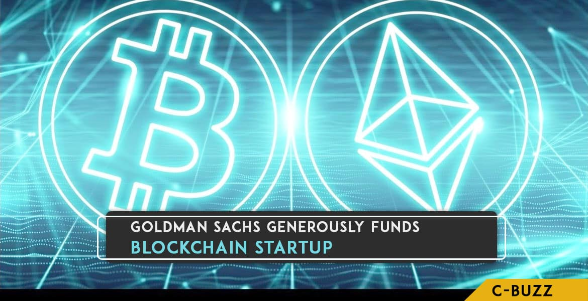 Blockchain Startup Axoni Bags $32 Million Funding From Goldman Sachs