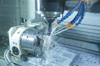 Precision Machining, EDM, Stamping and Tooling
