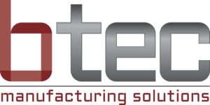 Btec Solutions manufacturing