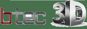 logo Btec3d trans