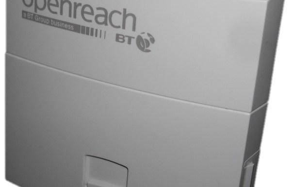 BT master sockets range include the NTE5c