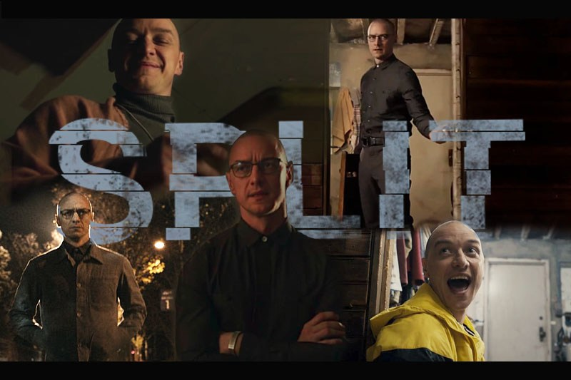 Split: Confessions of a Thriller Hater