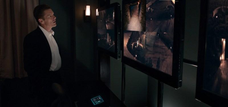 The Purge Security House - BTG Lifestyle Movie Blog