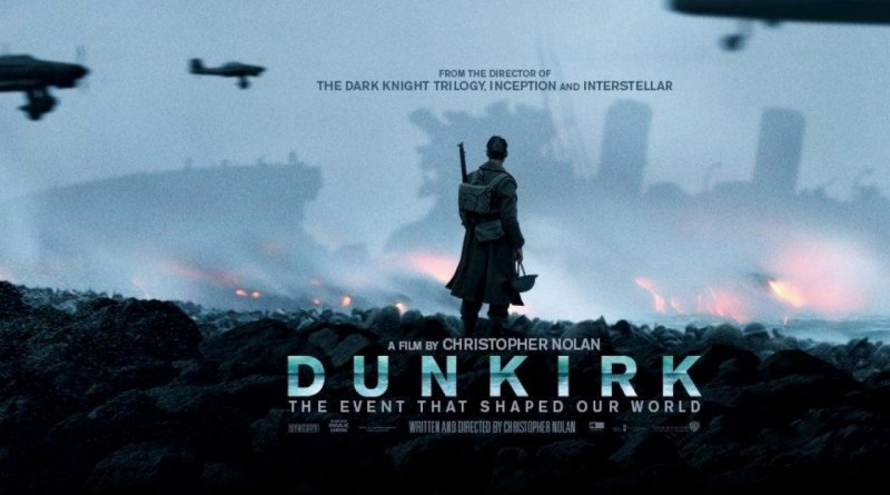 A Review of Dunkirk - BTG Lifestyle - Movie Reviews and Trailers Online
