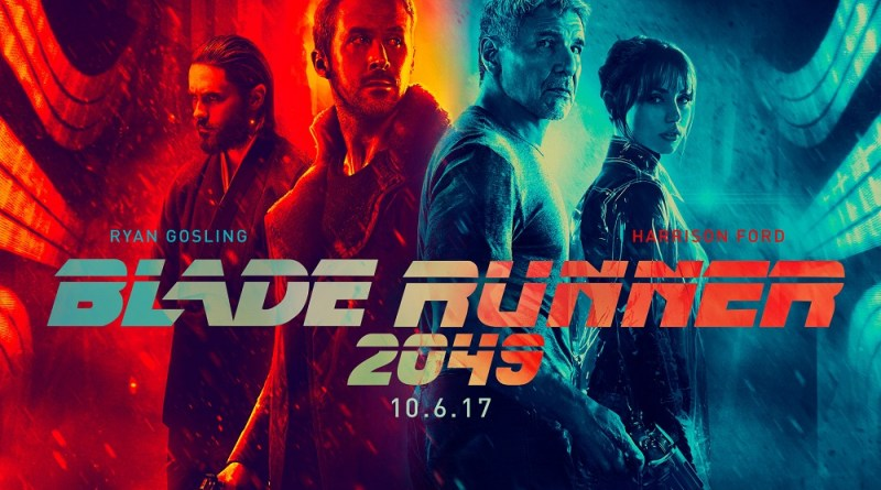 Blade Runner 2049 - 2036 Nexus Dawn - BTG Lifestyle