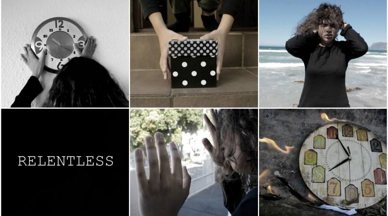 Colchester 60 Hour Film Challenge - RELENTLESS Short Film - Stephen Nagel - BTG Films