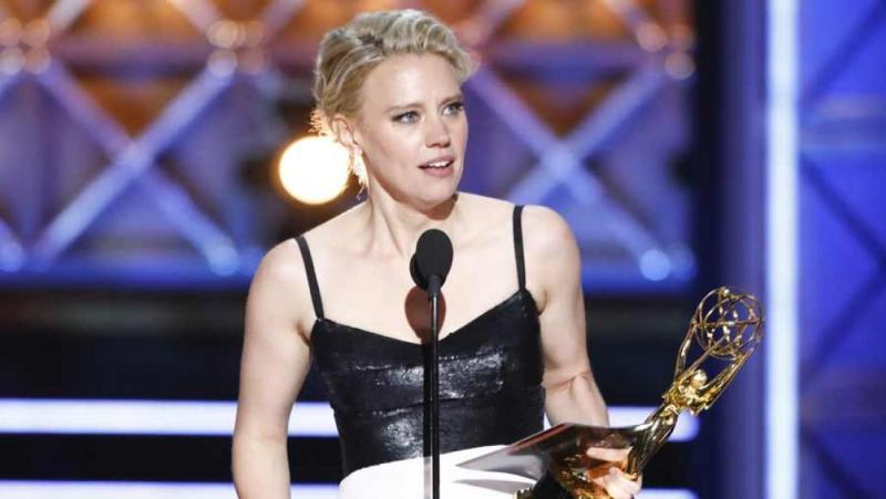 Kate McKinnon, Saturday Night Live - Emmys 2017