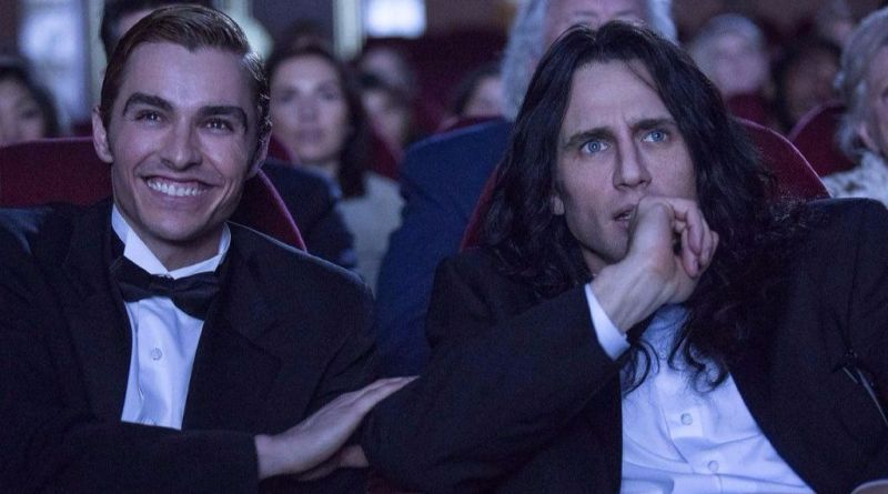 The Disaster Artist - James Franco Dave Franco - Film Trailer - Movie Trailer - BTG Lifestyle