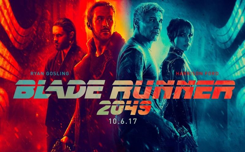 Blade Runner 2049 - Film Review - Movie Reviews - BTG Lifestyle