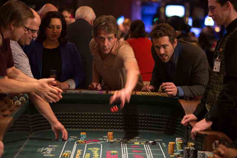 Mississippi Grind Casino Movie