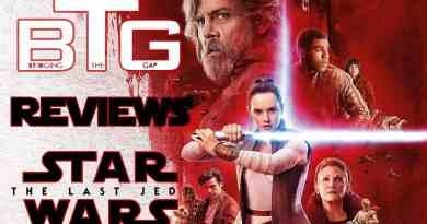 star wars the last jedi review - BTG Lifestyle