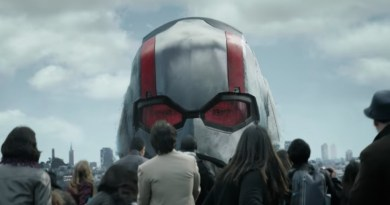Ant-Man and the Wasp Trailer - BTG Lifestyle