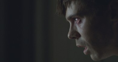 The Cured is a Zombie Film With a Unique Premise - BTG Lifestyle