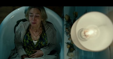 A Quiet Place Trailer 1 - BTG Lifestyle