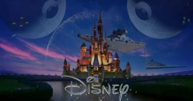 Disney Owns Lucasfilm - Star Wars - BTG Lifestyle