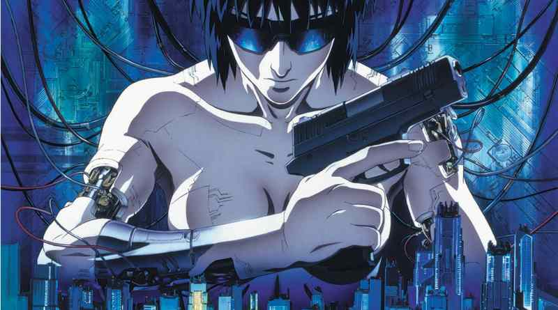 Ghost in the Shell - A Seminal, Cyberpunk Anime Classic - The Baka Blog - BTG Lifestyle