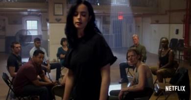 Jessica Jones Season 2 Trailer - BTG Lifestyle